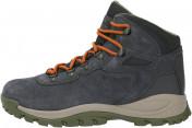 Ботинки женские Columbia Newton Ridge™ Plus Waterproof Amped