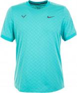 Футболка мужская Nike Court AeroReact Rafa