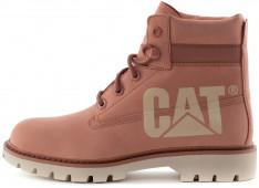 Ботинки женские Caterpillar Lyric Bold