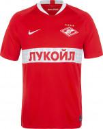 Футболка мужская Nike Spartak Moscow Stadium Home