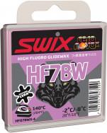 Мазь скольжения Swix HF7BW, -2C/-8C