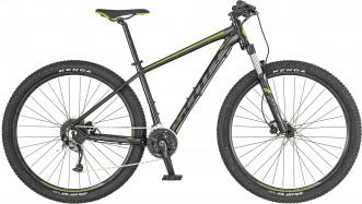 Велосипед горный Scott Aspect 740