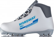 Ботинки для беговых лыж женские Nordway Bliss NNN