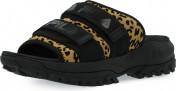 Шлепанцы женские Fila Outdoor Sandal Animal Print