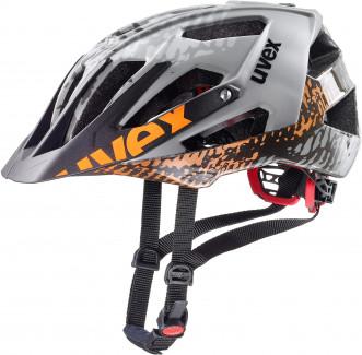 Шлем велосипедный Uvex Quatro Dirt