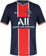 Футболка мужская Nike Paris Saint-Germain Stadium Home