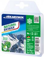 Мазь скольжения твердая для лыж и сноубордов HOLMENKOL