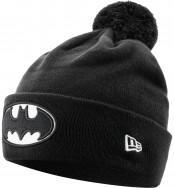 Шапка New Era Cuff Bobble Batman