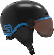Шлем детский Salomon GROM VISOR
