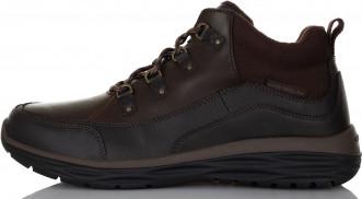 Ботинки утепленные мужские Skechers Harsen Granado