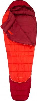 Спальный мешок детский VauDe Kobel Adjust 500 SYN левосторонний