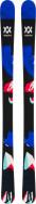 Горные лыжи детские + крепления Volkl BASH W JR. + Free 7