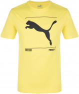 Футболка мужская Puma Nu-tility Graphic