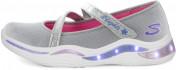 Кроссовки для девочек Skechers Power Petals Light Dancer