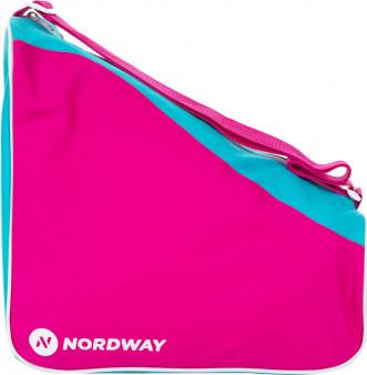 Сумка для ледовых коньков детская Nordway