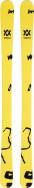 Горные лыжи детские + крепления Volkl REVOLT JR. + Free 7