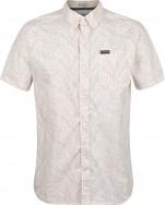 Рубашка с коротким рукавом мужская Columbia Brentyn Trail II SS