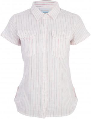 Рубашка женская Columbia Camp Henry