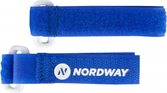 Липучки для лыж Nordway