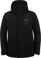 Куртка утепленная мужская Salomon Stormstrong
