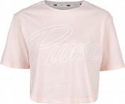 Футболка женская Puma Athletics Fashion Tee