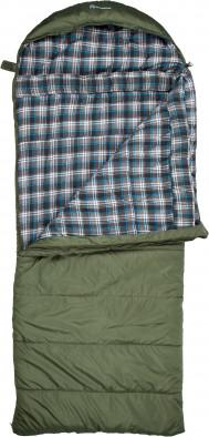 Спальный мешок Outventure Yukon -6 правосторонний