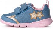 Кроссовки для девочек Geox Runner