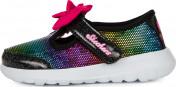 Кроссовки для девочек Skechers Go Walk Joy-Lil Darling