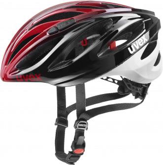 Шлем велосипедный Uvex Boss Race