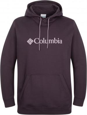 Худи мужская Columbia CSC Basic Logo™ II, Plus Size