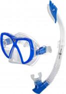 Набор маска и трубка Aqualung Vision Flex LX+Palau LX