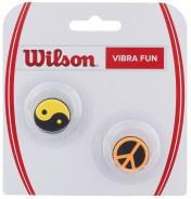Виброгаситель Wilson Vibra Fun N Ying Yang Peac