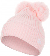 Шапка для девочек New Era Lic 875 Double Pom Cuff Knit