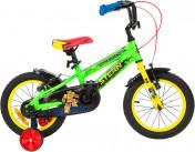 Велосипед для мальчиков Stern Robot 14