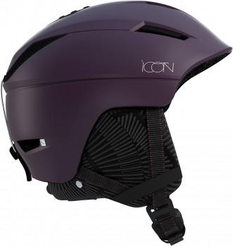 Шлем женский Salomon Icon C.Air
