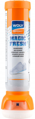 Дезодорант для обуви Woly Shoe Deo Magic Fresh, 100 мл