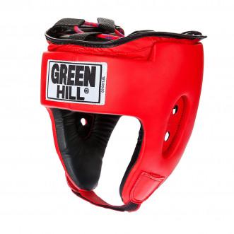 Шлем боксерский Green Hill Special