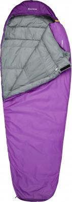Спальный мешок Outventure TREK +3 Women правосторонний