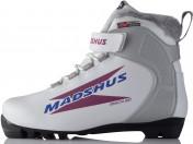 Ботинки для беговых лыж женские Madshus Amica 80 NNN