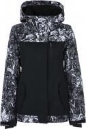 Куртка утепленная женская Roxy Jetty
