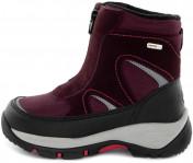Ботинки утепленные для девочек Reima Vainio
