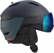 Шлем Salomon DRIVER Dr.