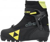 Ботинки для беговых лыж детские Fischer JR COMBI