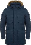 Куртка утепленная мужская Jack Wolfskin Glacier Canyon