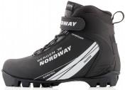 Ботинки для беговых лыж детские Nordway Bergen