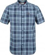 Рубашка с коротким рукавом мужская Columbia Leadville Ridge