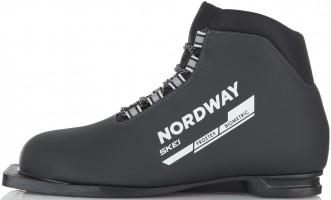 Ботинки для беговых лыж Nordway Skei 75 mm