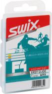 Мазь скольжения Swix F4